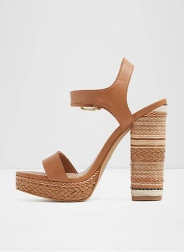 Aldo Ayakkabı Taba